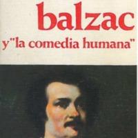 Balzac y La comedia humana